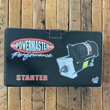 Powermaster 9505 Ford 351M, 400, 429, 460 Starters, 2-Bolt