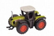 Majorette Modelcar DieCast Agriculture Claas Xerion tractor 7 cm
