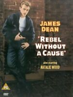 Rebel Without A Cause [1955] [DVD][Region 2]