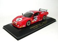 IXO FER016 Ferrari BB 512 # 72 Le Mans 1982 rot 1/43