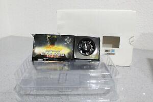 BRAND NEW BFG Tech nVidia GeForce GTX280 1gb Video Card FREE SHIPPING