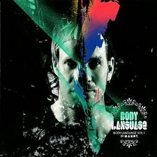 M.A.N.D.Y. - Body Language Vol. 1-CD-NEUF NEUF dans sa boîte-HOUSE ELECTRO minimale