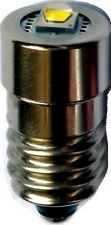 Mes E10 Screw Cree Led Bulb, Petzl Zoom/Duo Head Lamp 3v 4.5v 6v