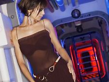 Catherine Bell Unsigned 8x10 Photo (41)