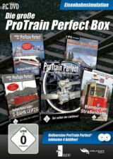 Die große ProTrain Perfect Box [Windows]