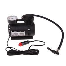 Portable 12V Auto Car Electric Air Compressor Tire Infaltor Pump 300 PSI XR