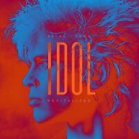 Billy Idol - Vital Idol: Revitalized [CD]