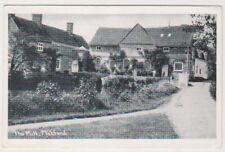 Suffolk postcard - The Mill, Flatford (A242)