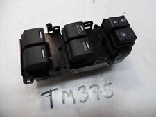 11 12 13 HONDA ODYSSEY 35750-TK8-A120-M1 MASTER POWER LEFT WINDOW SWITCH MIRROR
