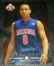 2008-09 UPPER DECK JERRYD BAYLESS PORTLAND TRAIL BLAZERS NBA ROOKIE CARD #227