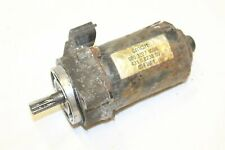 SMART FORTWO 450 Servomotore Motore Elettrico ingranaggi 0003227v008 #5