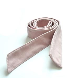 Women Men Retro Bows Obi Belt Strap Sash Tie Coat Dress Corset Casual Wiastband
