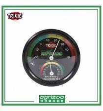 Trixie 76113 Termometro e Igrometro Analogico