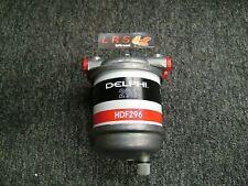 Land Rover Series 2 & 3 Diesel Fuel Filter Housing 563190