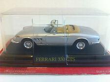 Fabbri / Ixo - Ferrari 330 GTS (1/43)
