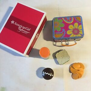 American Girl Doll - Genuine Julie's School Box Set Complete (3G)
