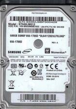 Samsung ST500LM012 HN-M500MBB/A22 500GB MAC 655-1786D