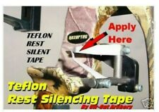 ".005"" Teflon Arrow Rest Silencing Adhesive Tape Archery Reduce Friction & Noise"