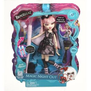 Bratz Magic Night Out Doll – Jade J'Adore Rare
