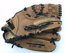 "Easton D-PRO-99 14"" Baseball Softball Glove Right Hand Throw Used"