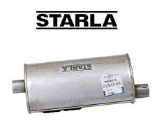For Volvo 740 760 940 Rear Exhaust Muffler Silencer Damper Starla 3531670