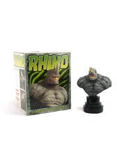 Bowen Designs Rhino Mini Bust Artist Proof Spider-Man AP Marvel New In Box