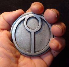 40k Warhammer Tau symbol