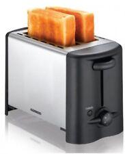 Toaster Melissa 16140096 Brötchenaufsatz Krümelschublade 6 Bräunungsstufen Neu