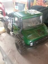 axial umg10 rtr 55t green light use