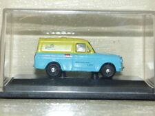 Oxford Diecast Ford Anglia Van Walls Ice Cream REF: 76ANG008