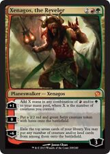[1x] Xenagos, the Reveler [x1] Theros Near Mint, English -BFG- MTG Magic