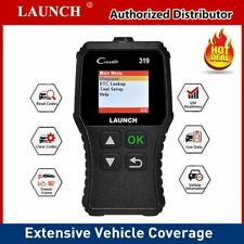 Automotive OBD2 II CAN EOBD Car Code Reader Diagnostic Scanner Tool LAUNCH CR319