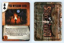 The Witching Hour - Deadlands Doomtown EP4 Pinnacle 1998 CCG Card