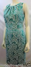 ALEX MARIE KELLY GREEN TRUDI  DRESS SIZE 4 NEW WITH TAG