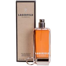 Karl Lagerfeld Classic Eau de Toilette EdT Spray 50ml für Herren / man
