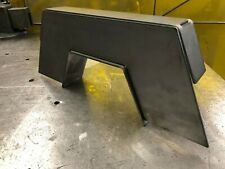 C Notch kit under bed  99-06 chevy chevrolet gmc silverado sierra