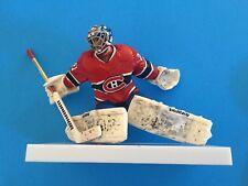 Carey Price Canadiens Signed Auto McFarlane Action Figurine Beckett BAS COA