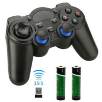 2.4G Wireless Controller Gaming Gamepad Joystick  for Android Tablet Phone PC TV