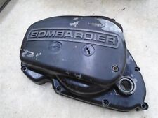CAN AM 250 QUALIFIER BOMBARDIER Rotax Engine Clutch Cover 1980 WD WD57