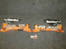 KTM SX125 2003 Team Bad Boy USA decalcomanie GRAFICHE Set gr1469