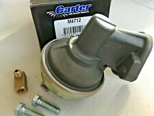 New Mechanical Fuel Pump Carter M4712