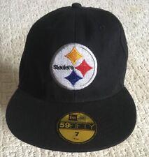 a607a0234b19f New Era Pittsburgh Steelers Unisex Adultos Ropa para aficionados y ...