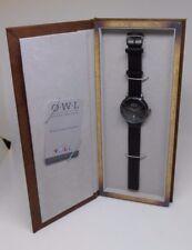 El golpe es la última colección de o.w.l Gran Bretaña Reloj CR170 AA 09