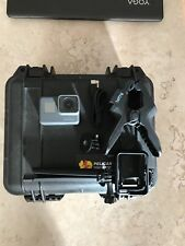 GoPro Hero 5 Black Edition Action Camera Plus case/256SD and Other Accessories