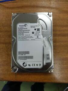 "500GB Seagate ST3500413AS PN:9YP142 3.5"" SATA Hard Disk Drive / HDD"