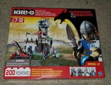 Kre-O Dungeons & Dragons Fortress tower