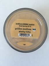 Bare Minerals Original Foundation 8 g. GOLDEN MEDIUM (W20)