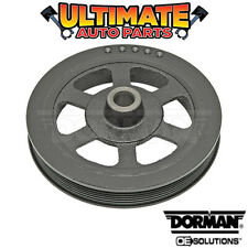 Harmonic Balancer Crank Pulley (3.3L V6) for 90-93 Dodge Dynasty