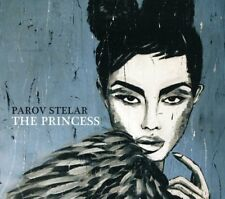 Parov Stelar - The Princess [CD]