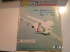 ** Aviation international magazine n°704 CAO-30 Geos Le super mystère B2 au 1/72